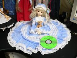 CD-ROM と比較