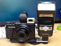 P2241501.jpg : OLYMPUS E-M5, Panasonic LEICA D SUMMILUX 25mm/F1.4 ASPH., 1/200sec F5.6 ISO-1600, 露出補正:0EV